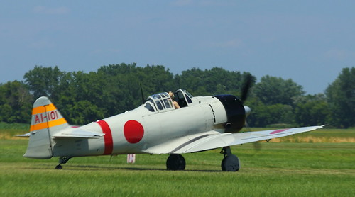 Japanese Fighter