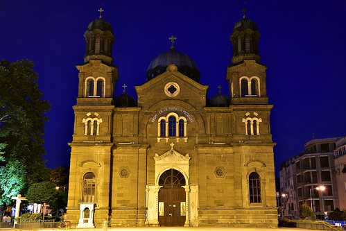 St. Cyril and Methodius Cathedral / Burgas