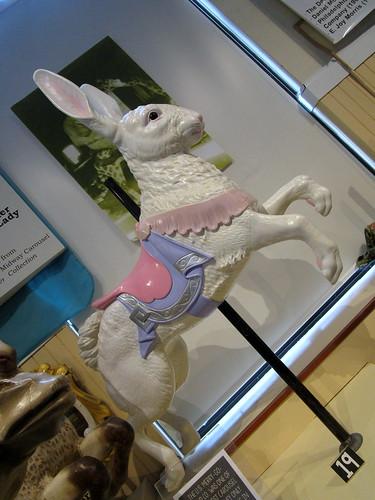 Dentzel Rabbit