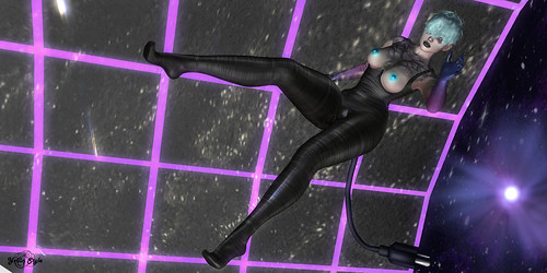 #94 - Cosmic GirL