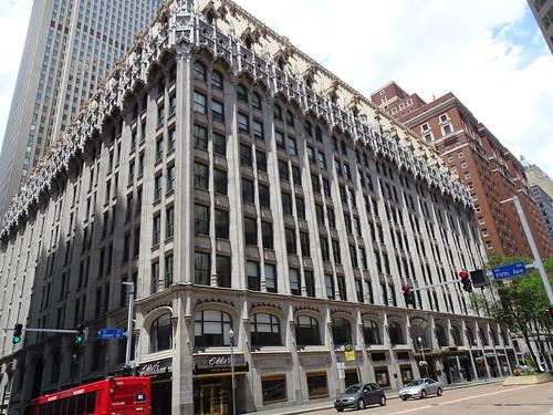 Union Trust Building (1915-16)