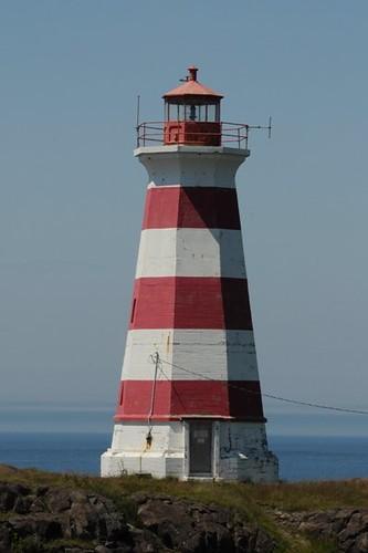 Briar Island Lighthouse