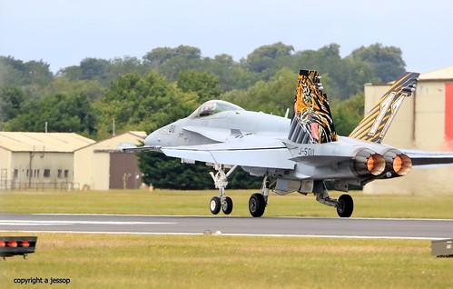 mcdonnell douglas J-5011 swiss airforce f/a 18c 48 Hornet J78A0118