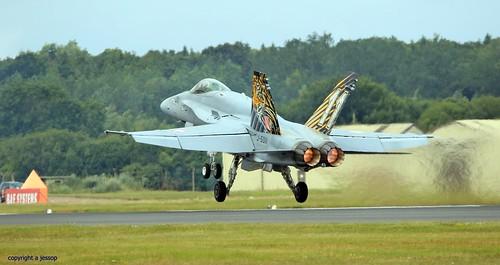mcdonnell douglas J-5011 swiss airforce f/a 18c 48 Hornet J78A0119