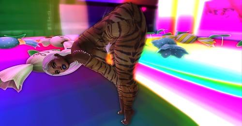 Tiger Bunny Reporting