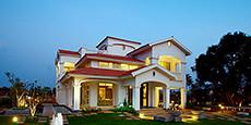 Villas in Devanahalli | Premium Villas in Bangalore - House Of Hiranandani