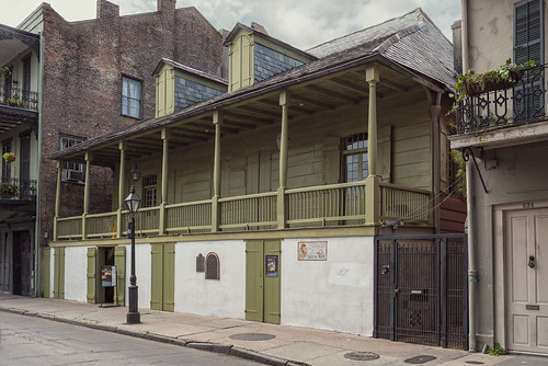 French Quarter (1734) v217 New Orleans, LA