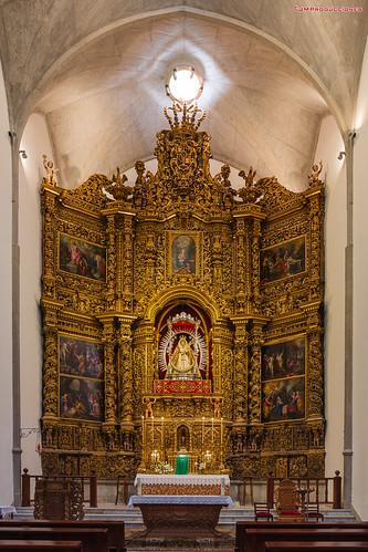 Nuestra Señora de los Remedios (www.jmproducciones.es)