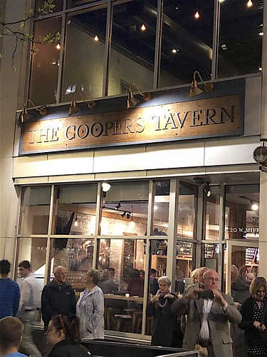The Coopers Tavern