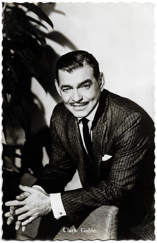 Clark Gable in But Not For Me (1959)