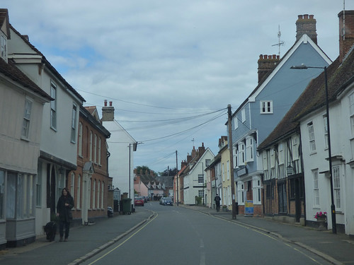 The Conservative Club - Church Street, Coggeshall