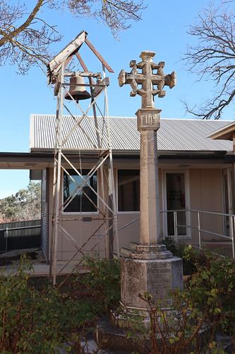 Mount Barker Christ the King Anglican church