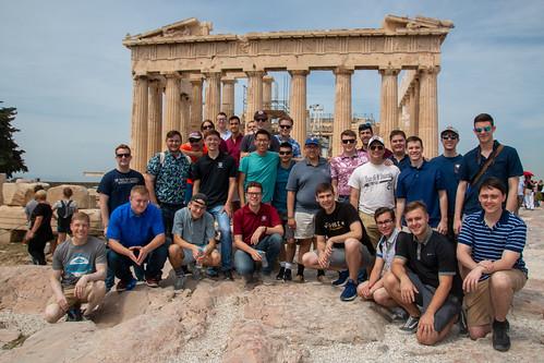 Acropolis Day