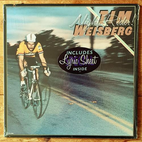 Tim Weisberg – Night-Rider!