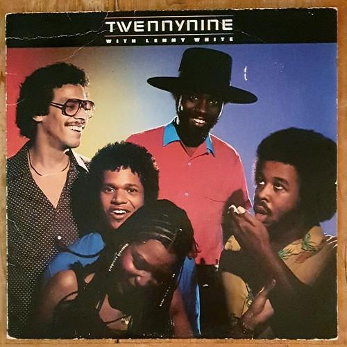 Twennynine With Lenny White – Twennynine With Lenny White