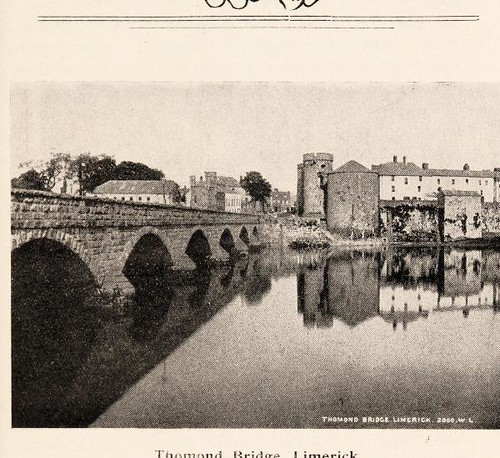 This image is taken from Page 55 of History of the Limerick Medical Mission