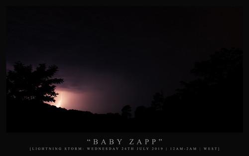 03 - Baby Zapp