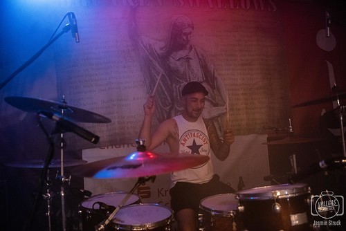 Live @ Rock am Stück