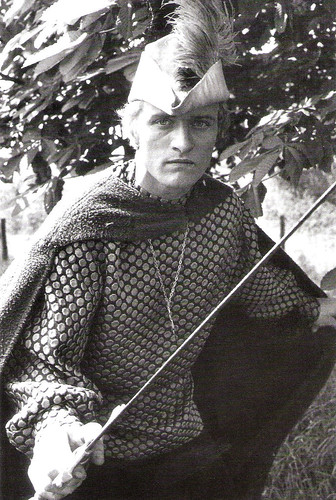 Rutger Hauer in Floris (1969)