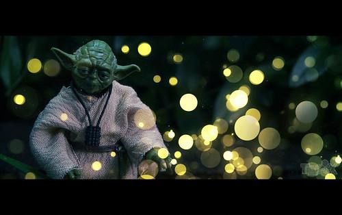 Star Wars Black Series Yoda