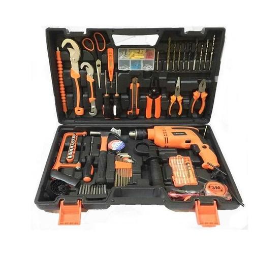 Buy now! Impact Drill Set H/D 109pcs