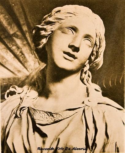 1930 2013 Saint Bibiana by Gian Lorenzo Bernini, foto d'anonimo