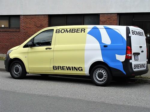 Bomber Van