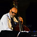 Gerald Cannon, Carmen Lundy Quartet, Chicken Bone Beach Jazz Series, Atlantic City, New Jersey