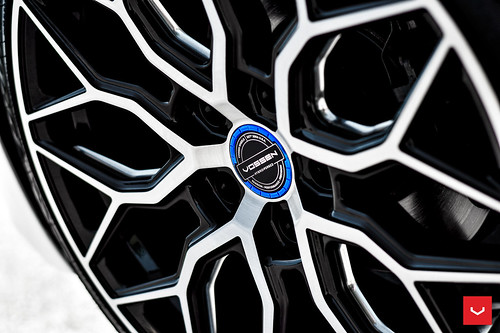 BMW 320i - Hybrid Forged Series - HF-2 - © Vossen Wheels 2019 - 403