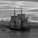 Richmond Maritime Festival - Sunset Battle of the Tall Ships