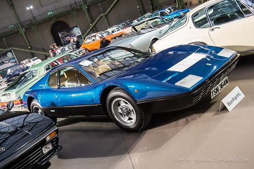 Ferrari 365 GT4 Berlinetta Boxer - 1974