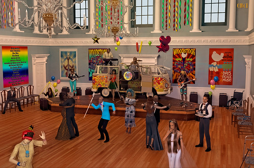 105G - Woodstock - 50 Year Ball - 16 People - 1d3h49m - IRay - AIBrandDet - Sig GMcI - 8Mb - 01G