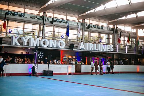 Kymono Airlines