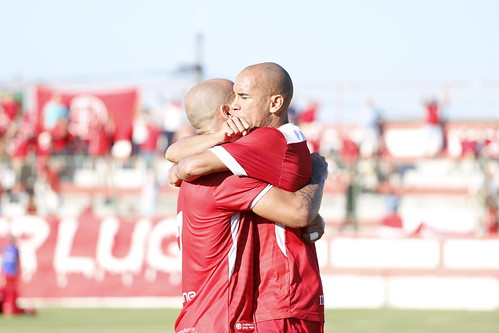Gol 2 Pedrinho (Miguel e Wagner Diniz)