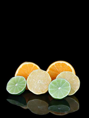 2019 Sydney: Oranges, Lemons, Limes