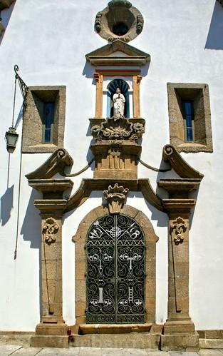 Igreja da Misericórdia de Penafiel