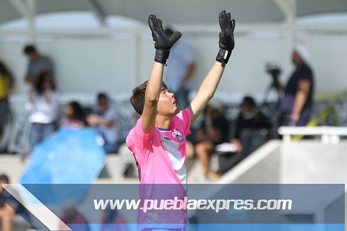 IMGL0865 [TA 2019-2020 / J03 LIGA] Categoría SUB 17 | Club Puebla vs Chivas | Complejo Deportivo Los Olivos | Liga BBVA MX | Fotografías Mara González / Axel Petlacalco / Manuel Vela / www.pueblaexpres.com
