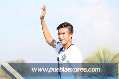 IMG_8626 [TA 2019-2020 / J03 LIGA] Categoría SUB 17 | Club Puebla vs Chivas | Complejo Deportivo Los Olivos | Liga BBVA MX | Fotografías Mara González / Axel Petlacalco / Manuel Vela / www.pueblaexpres.com