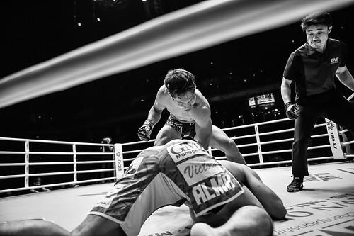One Championship Kuala Lumpur July 2019-278
