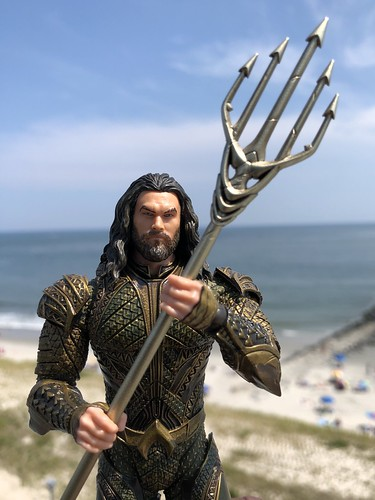 Aquaman at the Atlantic, Again