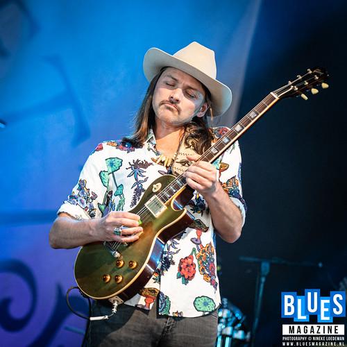 The Allman Betts Band @ Blues Peer 2019 -1-3
