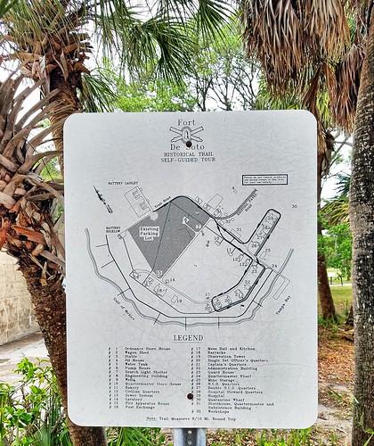 Fort DeSoto- Pinellas County FL (1)