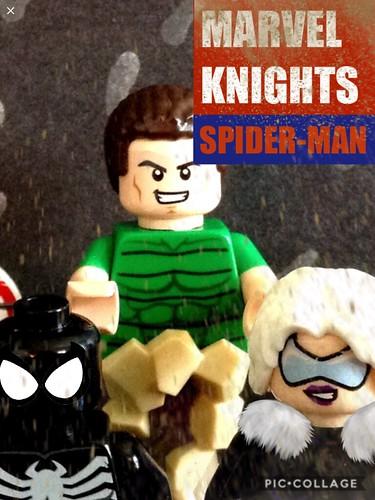 Marvel Knights: Spider-Man, Issue Four
