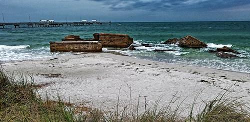 Fort DeSoto- Pinellas County FL (19)