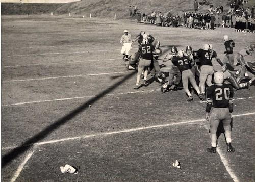 Turkey Day Game, circa 1950s