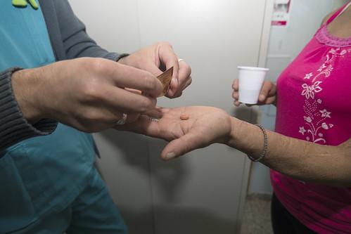 Descentralización atención tuberculosis