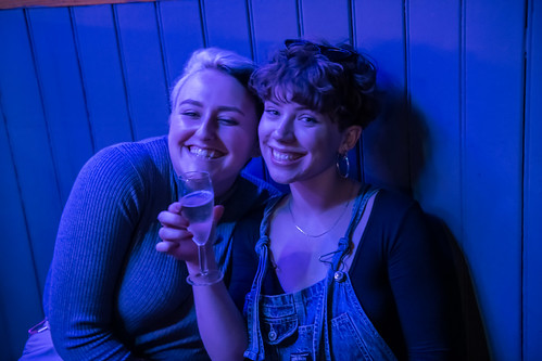 Greater Manchester Fringe awards and closing party 2019