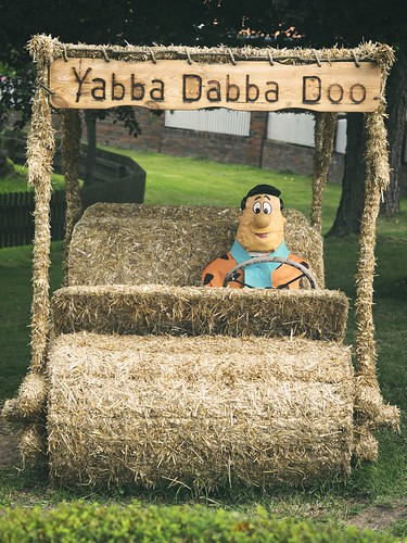 Yabba Dabba Doo | 4. August 2019