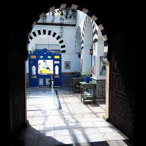 The Sheherazade Palace