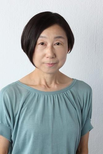 Yukiko SHIKATA (JP)
